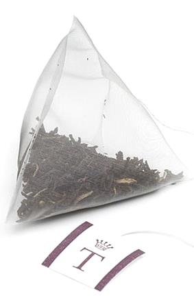 Freebie Friday - Teabag Offer