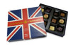 British Chocolate selection