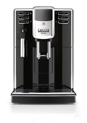 Gaggia Anima. Bean to Cup