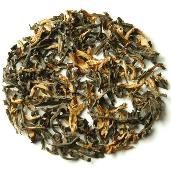 Single Estate Black Tea - Assam Harmutty