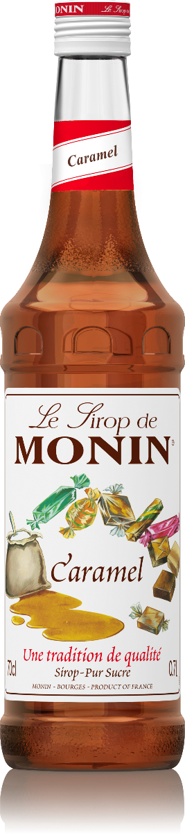 70cl Monin - Caramel