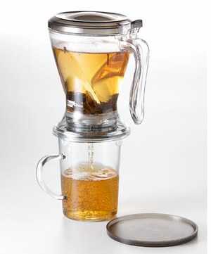 Magic Tea Brewer