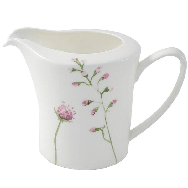 English Garden Milk Jug