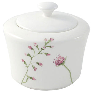 English Garden Sugar Bowl