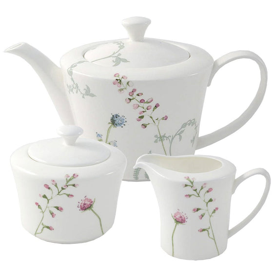 English Garden Tea Set