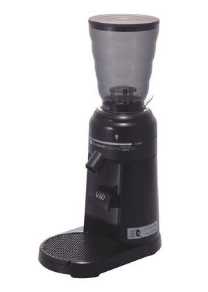 V60 Electric Coffee Grinder