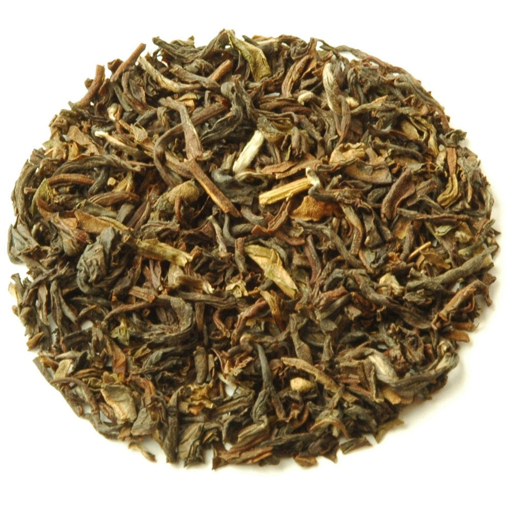 Finest Darjeeling Second Flush