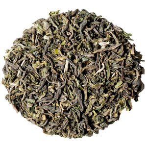 First Flush Darjeeling Mim 2014