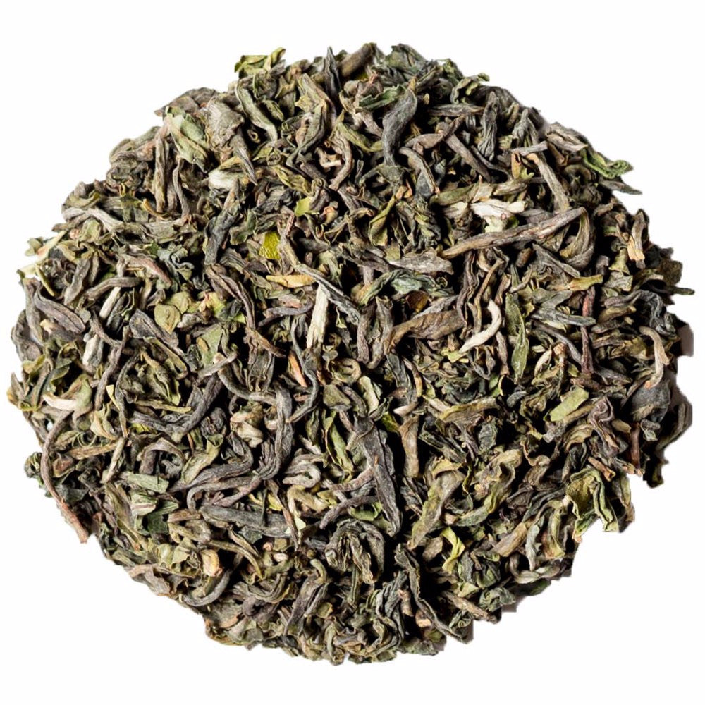 First Flush Darjeeling Mim 2015