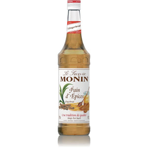 70cl Monin - Gingerbread