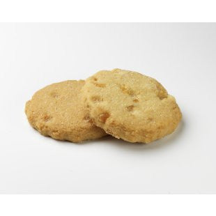 Shortbread Stem Ginger - 300g