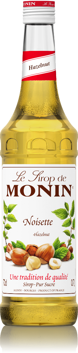 70cl Monin - Hazelnut