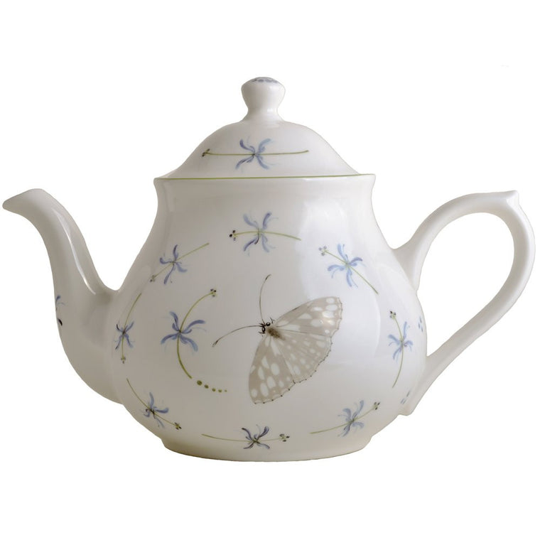Lady Grey Teapot