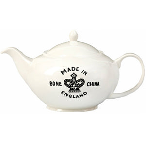 Made in England Teapot