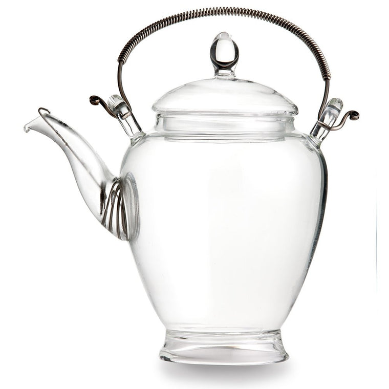 Marrakesh Glass Teapot