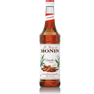 70cl Monin - Cinnamon