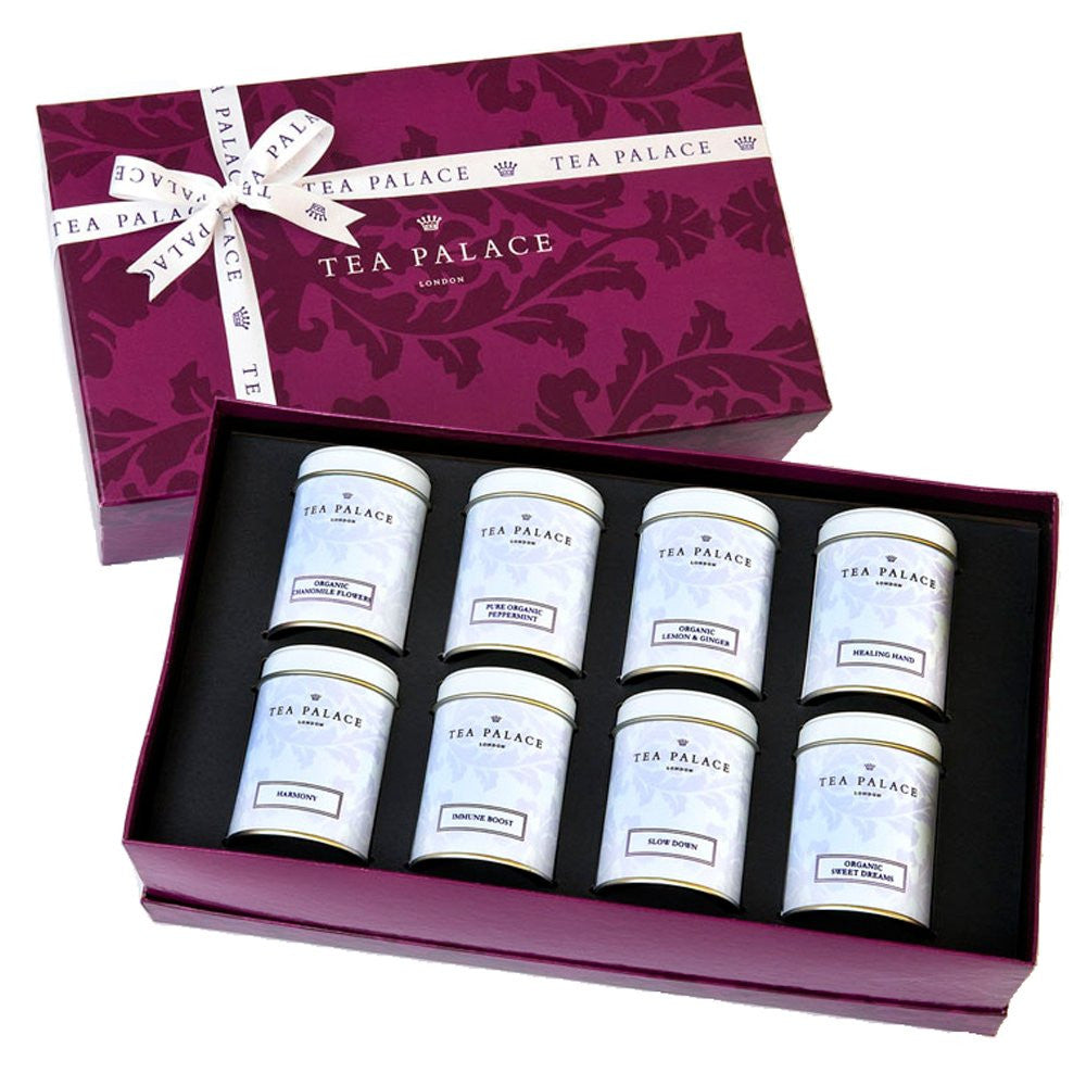 Ayurvedic Tea Tonic Collection