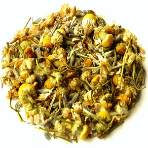 Organic Chamomile and Lavender