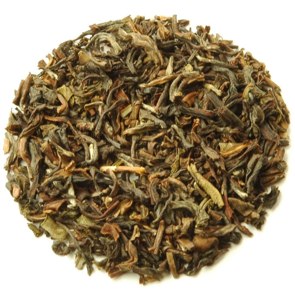 Organic Darjeeling Second Flush Puttabong