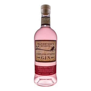 Redberry Blush Exploration Gin
