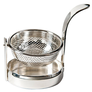 Revolving Tea Strainer