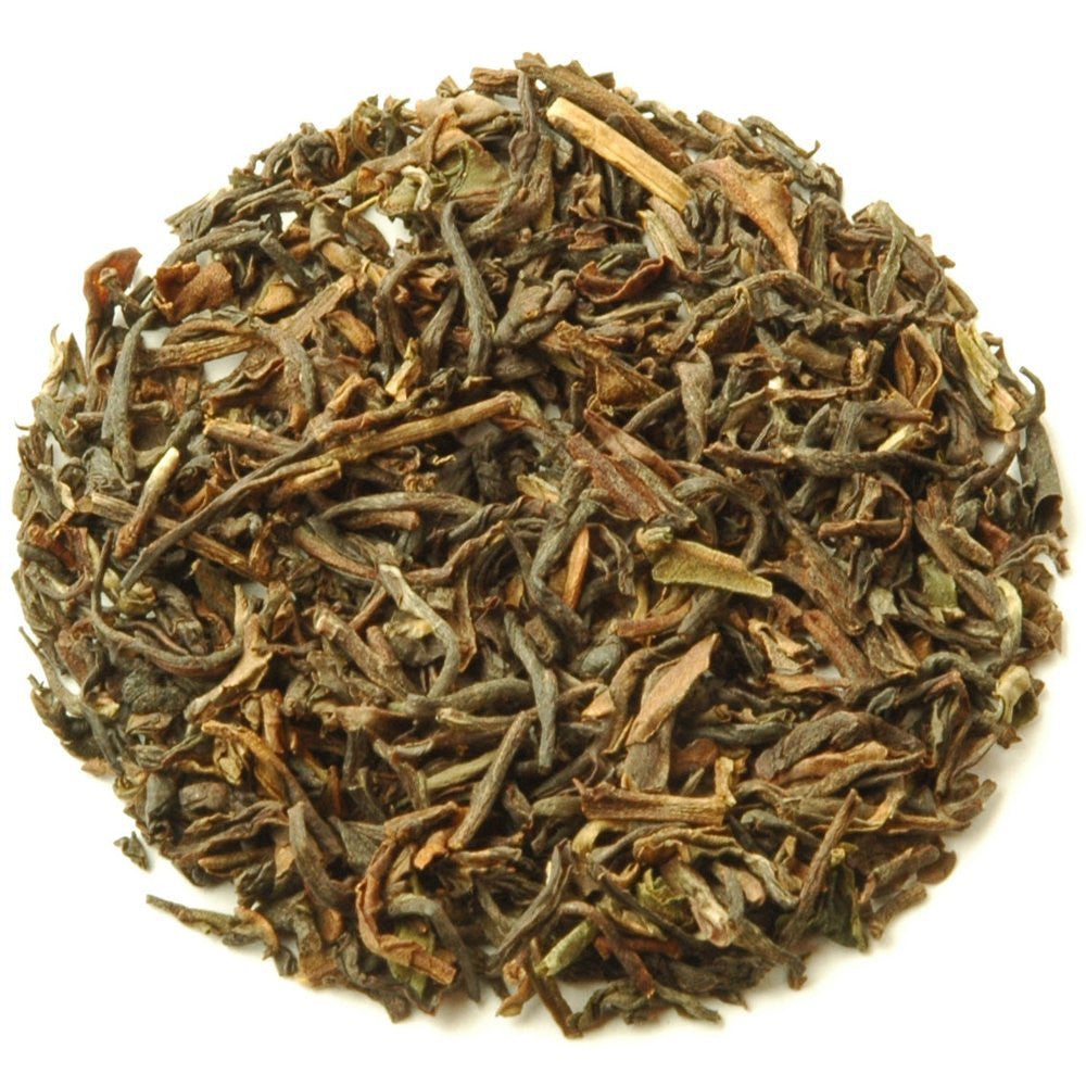 Superior Darjeeling Second Flush Singbulli