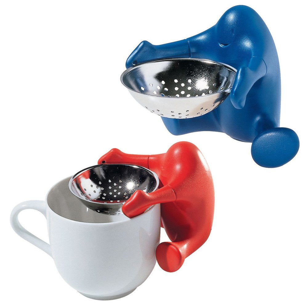 Te ò Man Tea Strainers