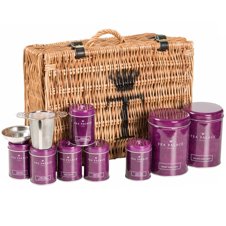 The Earl Grey Hamper