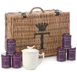 The Gentleman's Club Hamper