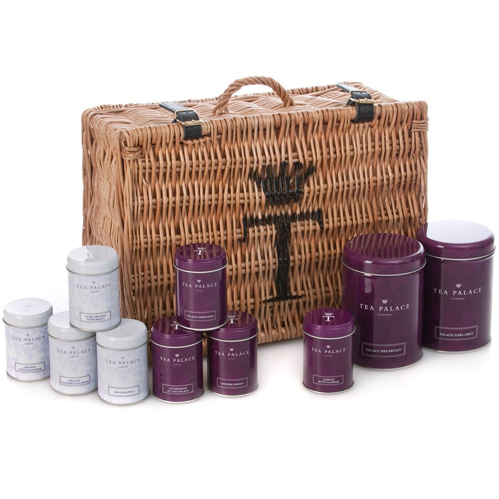 The Luxury Essentials Hamper