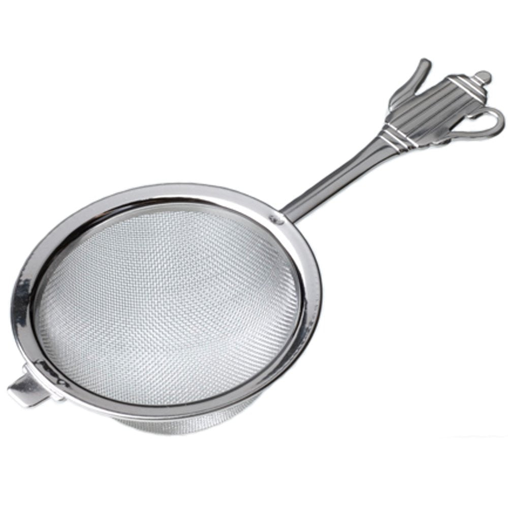 Traditional Afternoon Tea Strainer