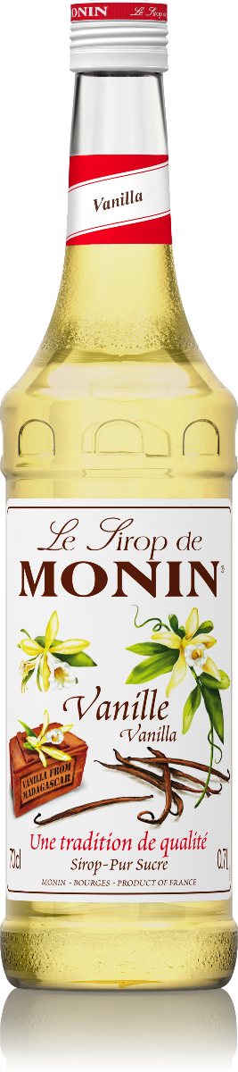 70cl Monin - Vanilla