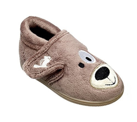 CHIPMUNKS Spike Slippers