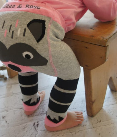 BLADE & ROSE Raccoon Leggings