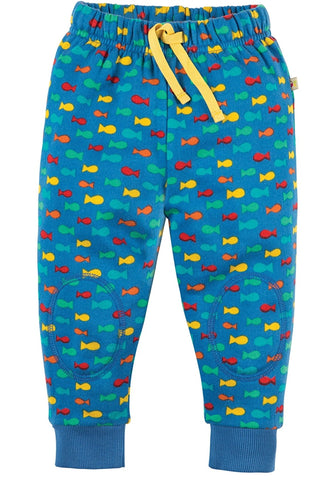 FRUGI Snuggle Crawlers, Indian Ocean