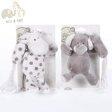 Ellie & Raff Chime Cot Toy