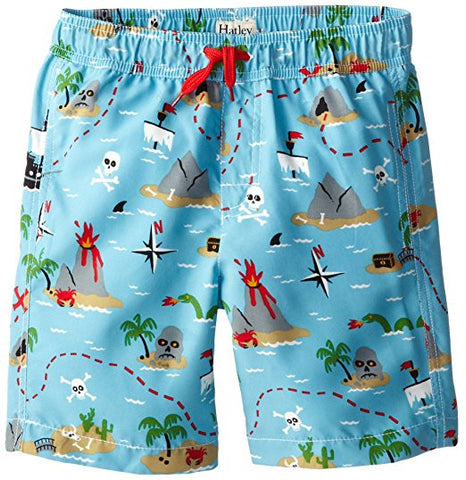 HATLEY Treasure Island Swimming Trunks