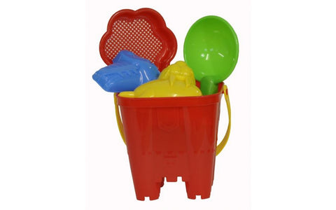 HARRISONS Castle Bucket Set