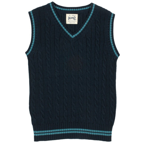 KITE Cable Tank Top
