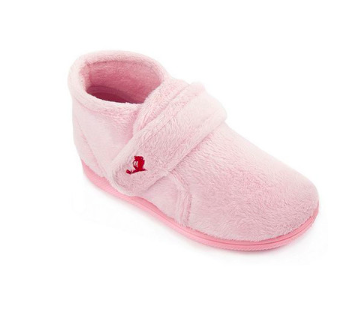 CHIPMUNKS Dream Slippers/Pink