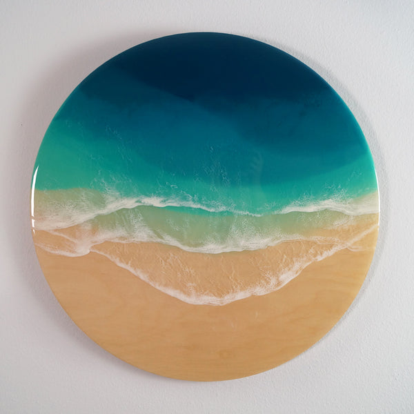 Resin Artwork 24