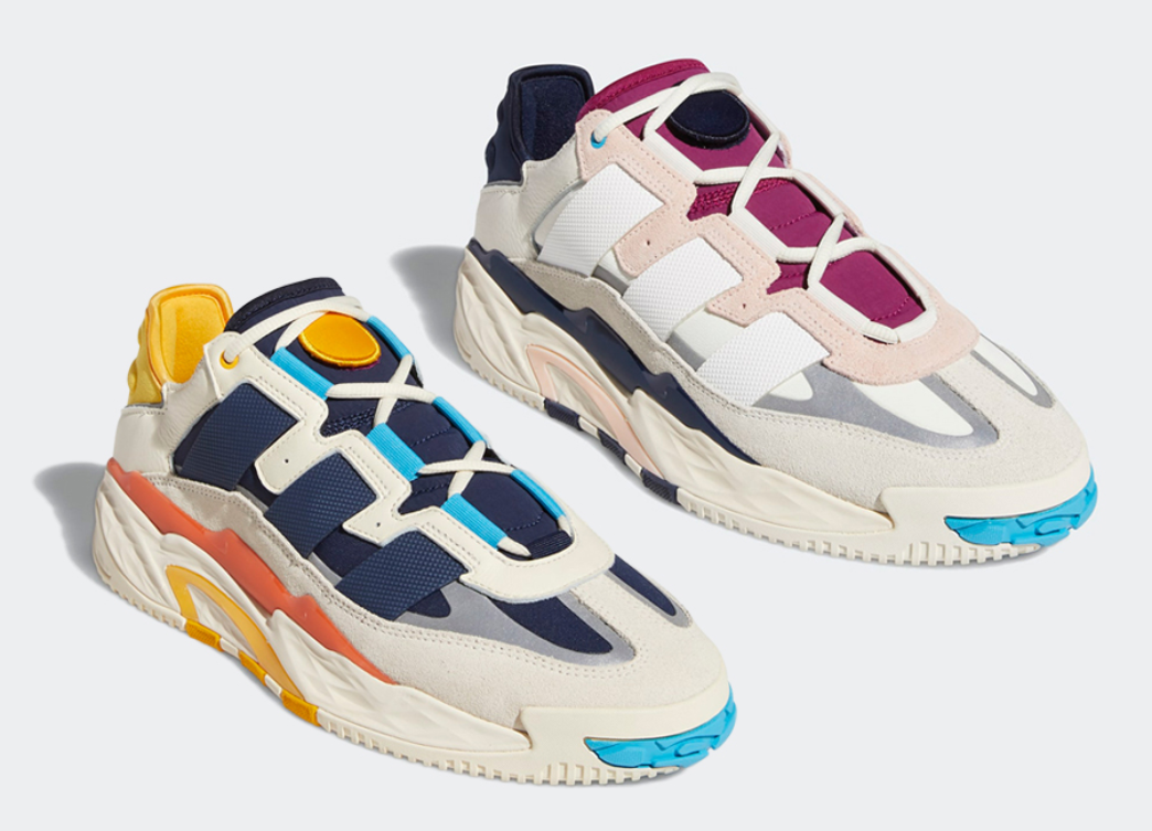 July Sneaker Releases from Nike, Adidas