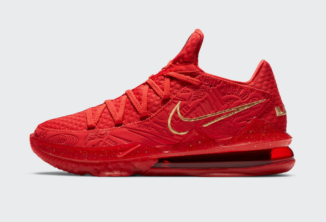 New Sneaker Releases: August 2020
