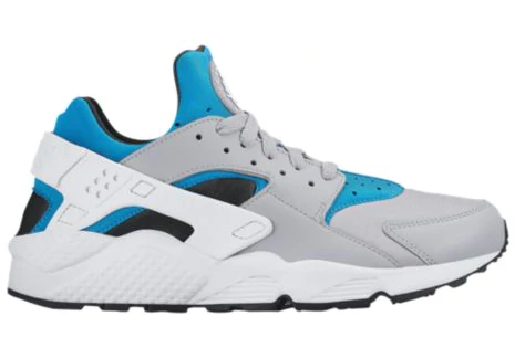 How To Put Back Shoe Laces In Huarache