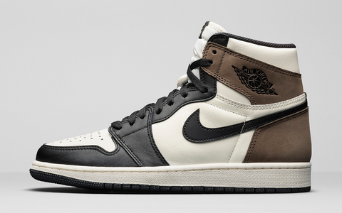 "Air Jordan 1 High OG ""Dark Mocha"""