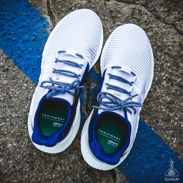 Adidas 93/17 EQT Support - Royal Blue