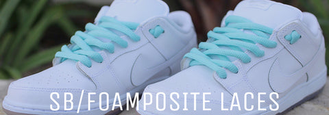 Your Other Favorite Dunks | Shop Lace