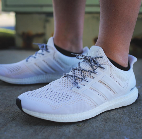 2d72f05047287 3M Rope Laces x Ultra Boosts - Lace Lab