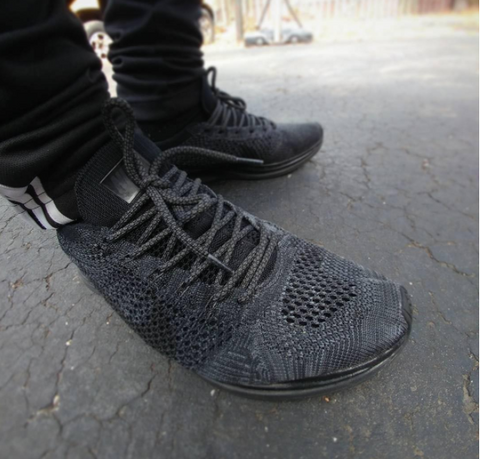 Lace Lab Rope Laces X Nike Flyknit Racer