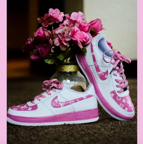 Valentine's Day Air Forces